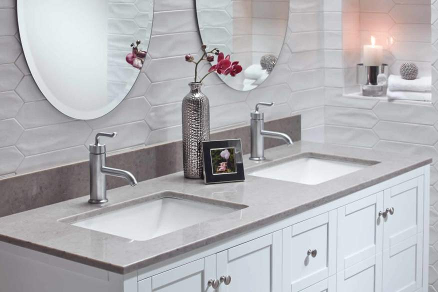 Tips On Buying Bath Vanities And Cabinets