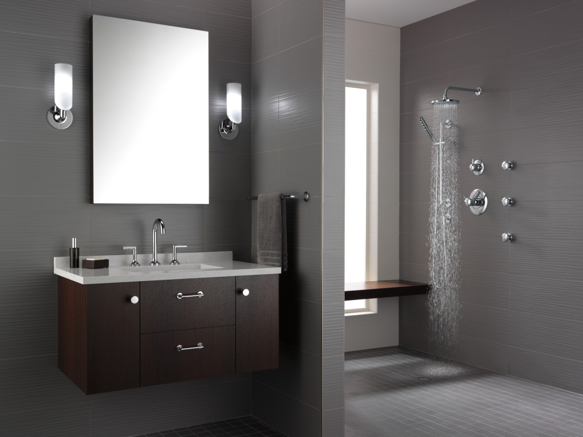 Bathrooms Can Lead Design Trends For the Entire Remodel ...